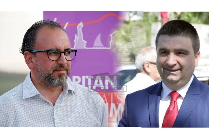 """Nga Dritan Leli te Armando Subashi, cilët kryebashkiakë munguan sot në takimin """"paralajmërues"""" të Edi Ramës"""