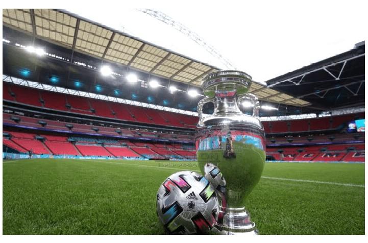 "Euro 2020: Bota ""mban frymën"" në Wembley, luhet sot finalja Itali – Angli"