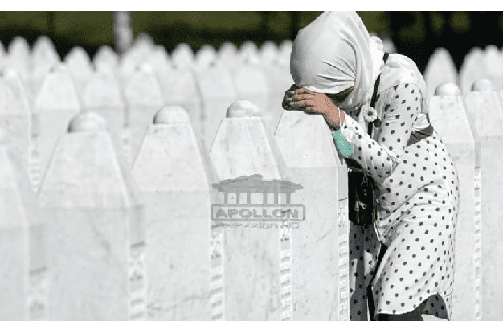 U vranë më shumë se 8 mijë myslimanë, Rama kujton 26-vjetorin e masakrës së Srebrenicës