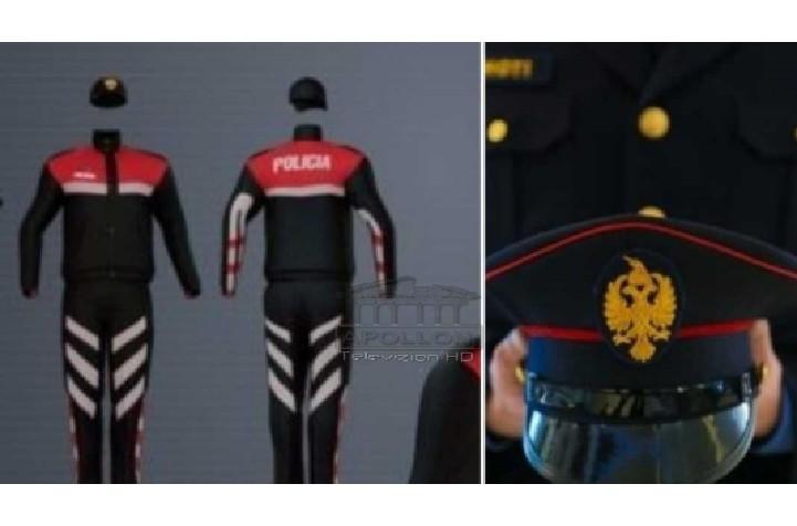 Tenderi i uniformave: 350 EURO për NJË KAPELE të policit shqiptar, në Suedi bën 34 euro!