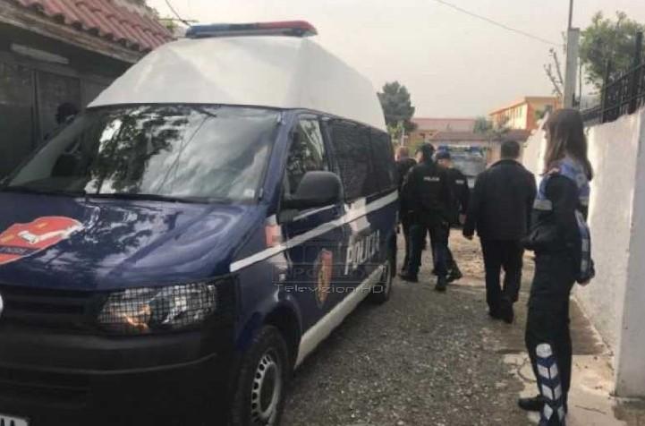 Kuçovë : Plagoset me armë 25 vjeçari pas një konflikti të çastit.