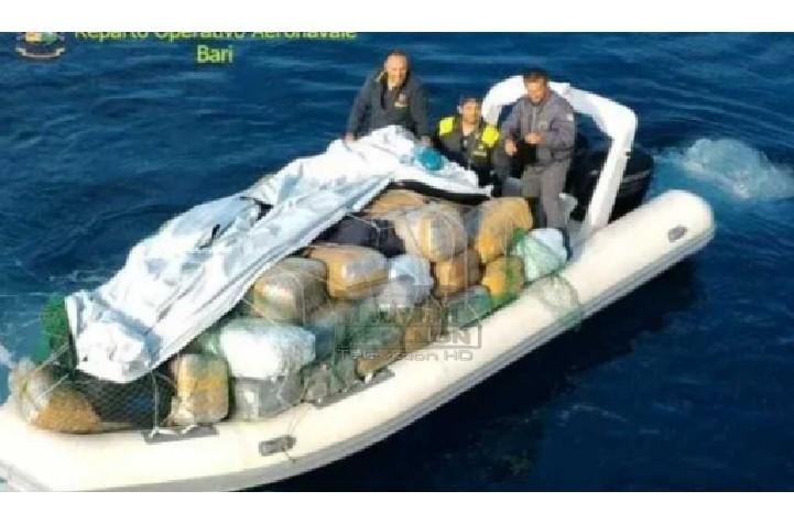 2 ton drogë nga Shqipëria në Itali, ekstradohet nga Gjermania fieraku i shumëkërkuar, pjesë e grupit të Avdylajve dhe vëllait të ish deputetit të PS
