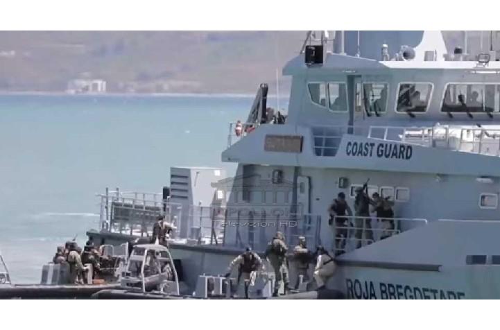 """Stërvitja """"Defender 21"""" mbaroi, ambasada e SHBA publikon disa nga pamjet kulmore: Do të jemi gjithmonë krah për krah!"""