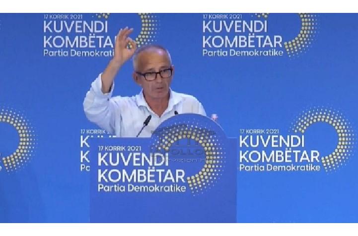 Si askush sot, Marku SULMON keq Bashën: PD s'është parti demokratike, por autoritare! Çdo vendim e merr kryetari