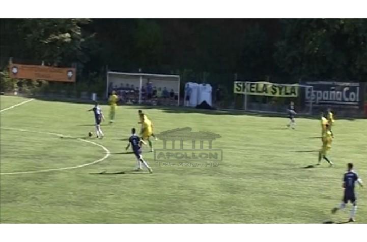 LUSHNJA SHPALLET KAMPIONE PËR KATEGORINË U - 19