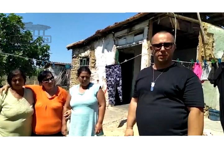 FIER, 10 FAMILJE NË NEVOJË JANË NDIHMUAR PËR KURBAN BAJRAMIT, NGA BAMIRËSI JULJAN SKËNDAJ