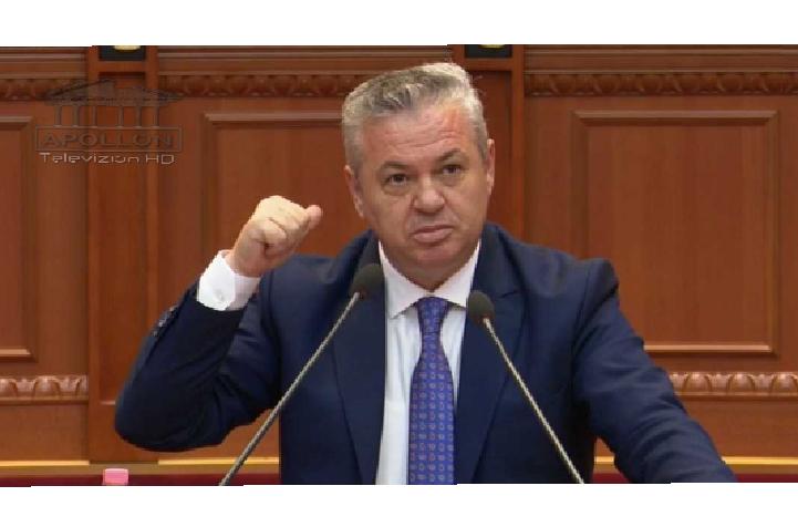 """""""Në 8 vite Rilindje, 13 ANËTARË të Kryesisë së PD kanë fituar TENDERA"""", Murrizi revoltohet pas lajmit se Sahit Dollapi """"kapi"""" 190 mijë dollarë tender"""