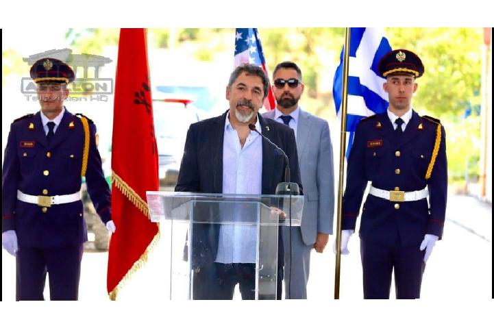 Çuçi: Shqipëria me kufij të sigurt dhe shërbime cilësore në pikat kufitare.