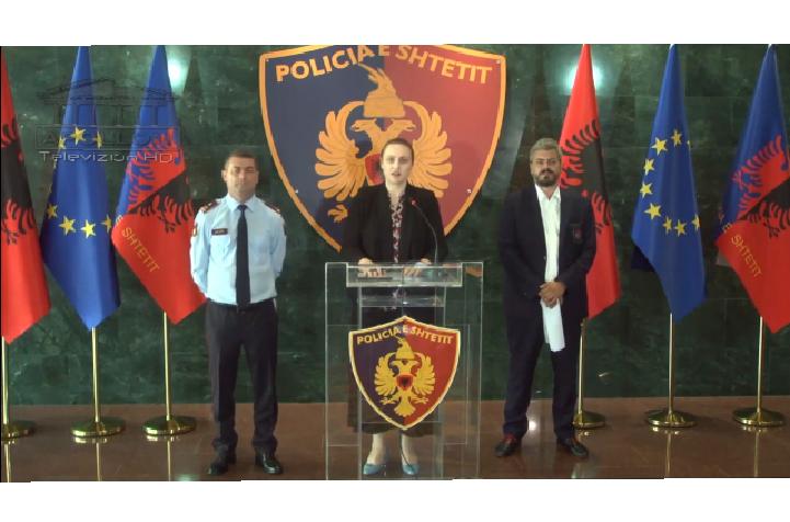 Arrestohen 4 persona të perfshirë në skemën e mashtrimit 4 miljonë EURO