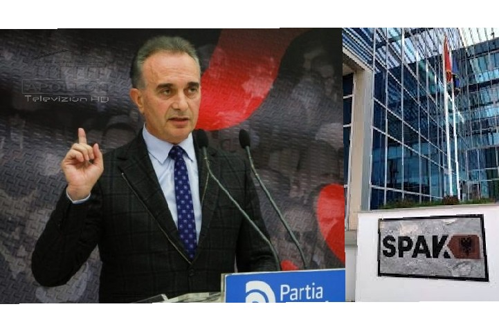 Baci: Unë jam dakort me Petro Koçin. SPAK duhet të zbresë në Fier.