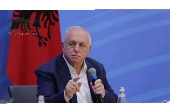 """E """"zbulon"""" Tritan Shehu: Rama takim """"okult"""" me Vuçiç dhe Zaev, duan të krijojnë Jugosllavinë e Re"""