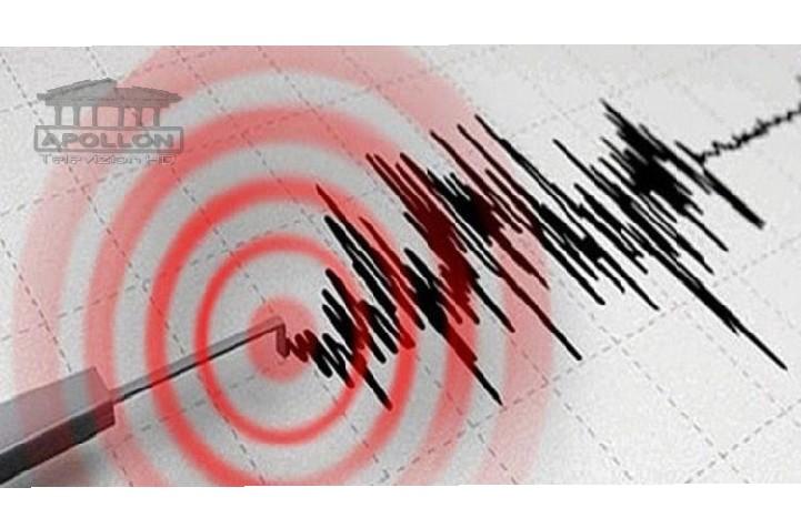 """Tërmeti """"shkund"""" Greqinë, lëkundjet ndihen edhe në Gjirokastër"""