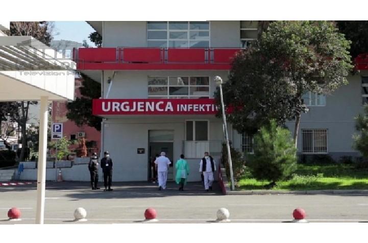 Ministria publikon shifrat: Rënie e lehtë e infektimeve me COVID në 24 orët e fundit, fatmirësisht asnjë viktimë
