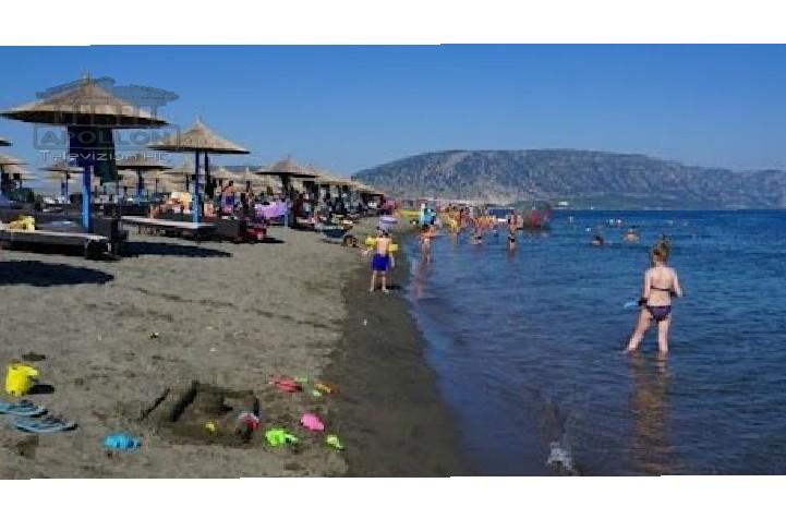 40 minuta me komardare larg syve të prindërve, shpëtohet fëmija që rrezikoi mbytjen në plazhin e Velipojës