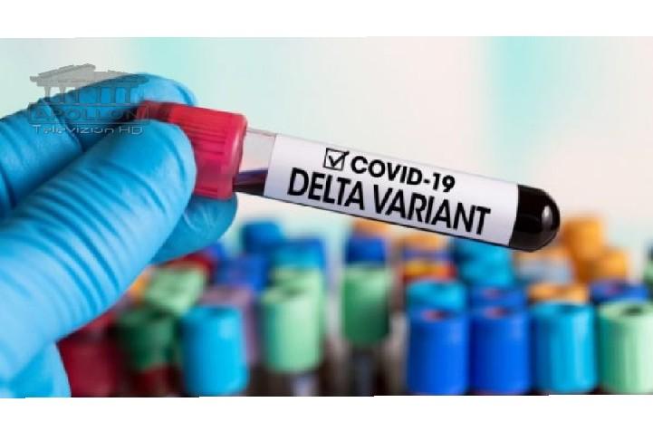 """Varianti """"Delta"""" mbërrin në Shqipëri! Ministria e Shëndetësisë del me njoftimin urgjent"""