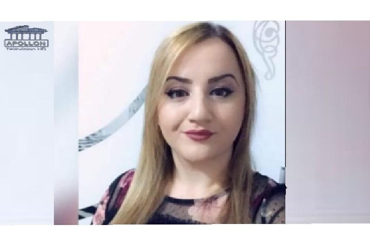 Tragjike: Covid i merr jetën para kohe infermieres 28-vjeçare shqiptare