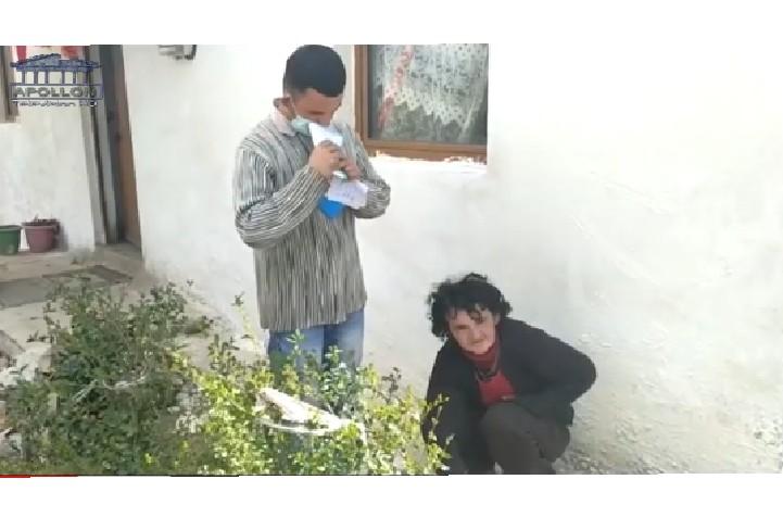 ROSKOVEC, FAMILJA DOKSANI MES BRAKTISJES NGA SHTETI DHE VARFËRISË APELON PËR NDIHMË
