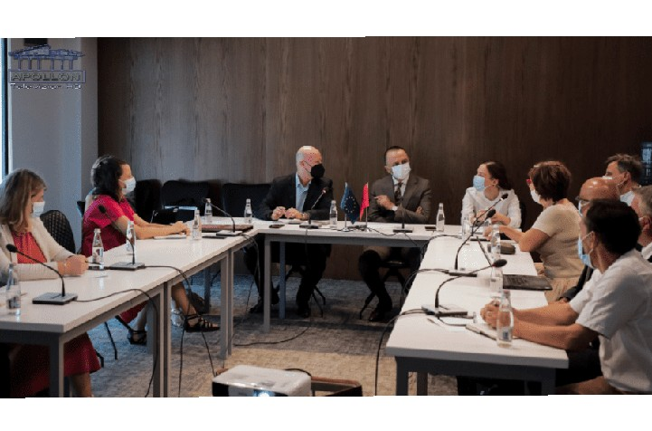BE jep 5.7 milion euro për digjitalizimin e pronave në Shqipëri: Forcohet dhe mbrohet e drejta e pronësisë