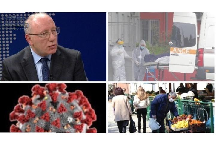 Imunologu Sulçebe: Ja kush duhet ta injektojë dozën e tretë të vaksinës