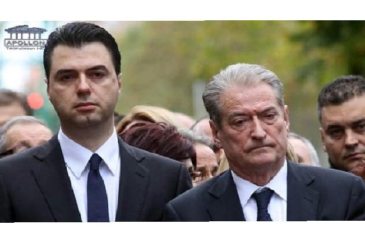 """""""Dueli i shëmtuar Berisha-Basha"""", Astrit Patozi: Ja për çfarë mund të shërbejë kjo përplasje, ftesa ime nuk është për ushtarët e verbër…"""