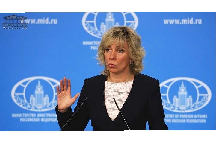 """""""E kam ëndërr bashkimin me Kosovën"""", Rusia reagon ndaj deklaratës së Ramës: E papranueshme, është e çuditshme që ky është qëllimi kryesor i liderit të një vendi"""