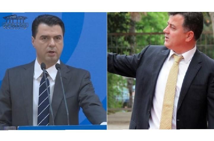 Lulzim Basha shkarkon Flamur Nokën nga posti i rëndësishëm, e paralajmëron me përjashtim nga Grupi i PD: Shpif dhe baltos kryetarin