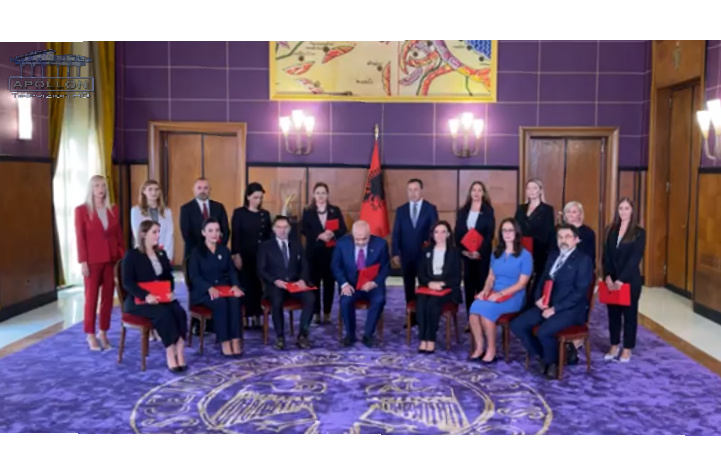 """Ndryshime në qeverinë """"Rama 3"""", zbardhen emrat e zv.ministrave të rinj"""