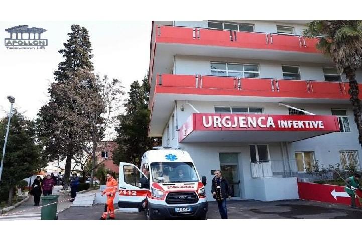 Ministria e Shëndetësisë ka publikuar shifrat e pandemisë gjatë 24 orëve të fundit në vendin tonë, ku shihet se numri i të shëruaerve është më i madh se ai i infektimeve të reja.