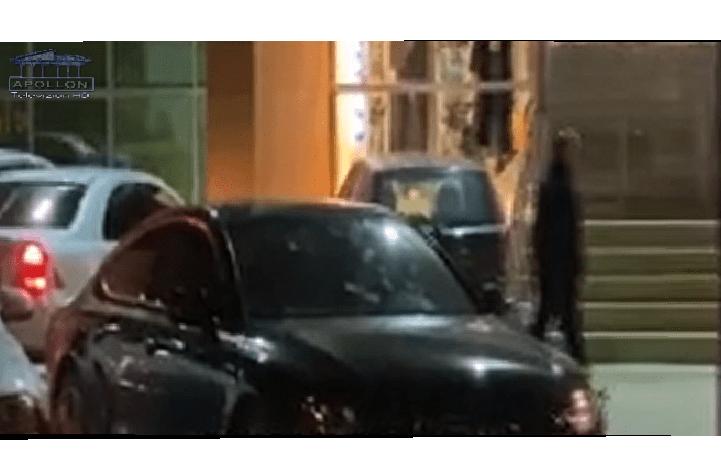 """Plagosja me kallashnikov, gjendet një makinë e djegur në afërsi të """"Bypassit"""" të Fierit"""
